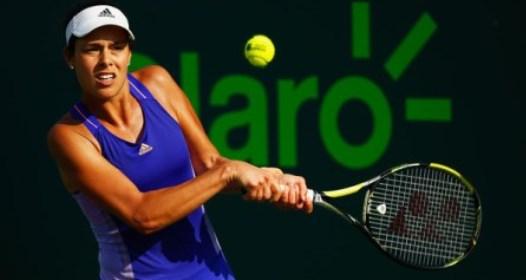 ATP/WTA KI BISKEJN: Ana jedva prošla Falkoni, povratak Janka Tipsarevića posle 17 meseci
