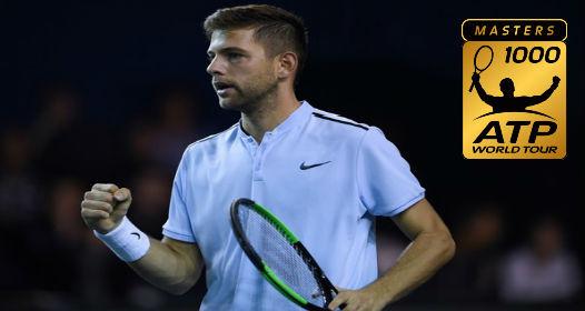 ATP MASTERS 1000 TURNIR U PARIZU: Filip nadigrao i Iznera, u finalu rival Džek Sok