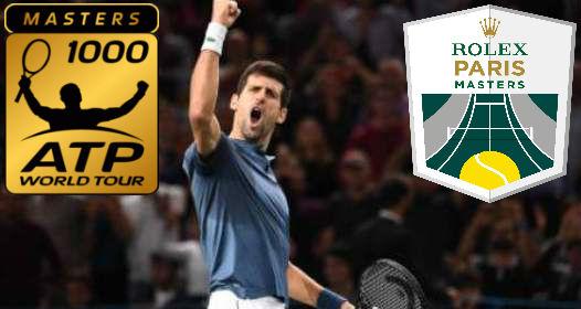 ATP MASTERS 1000 TURNIR U PARIZU 2018: Novak još jednom bolji od Federera, Hačanov rival u finalu