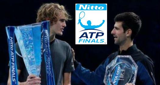 ZAVRŠEN ATP ŠAMPIONAT U LONDONU 2018: Novak opet posustao u finalu, Zverev šampion