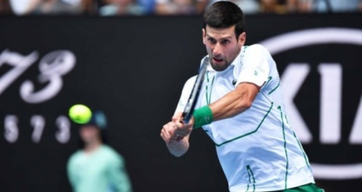 OTVORENO PRVENSTVO AUSTRALIJE U TENISU AUSTRALIJEN OPEN 2020: Đoković protiv srećnog Federera u polufinalu, Nadal ispao, Novak može na tron