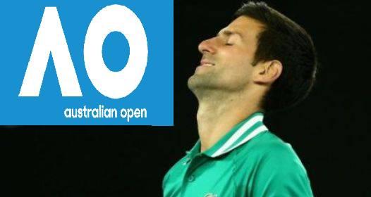 OTVORENO PRVENSTVO AUSTRALIJE U TENISU MELBURN 2021 - 2. KOLO: Novak se provukao protiv Tijafoa, dalje idu i Dušan i Filip