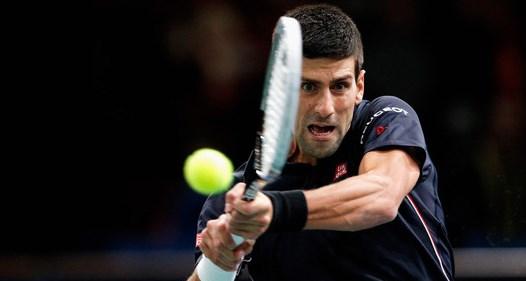 ATP MASTERS 1000 PARIZ: Uspešan start Đokovića, siguran trijumf protiv Kolšrajbera