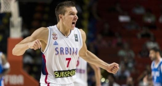 SVETSKO PRVENSTVO U KOŠARCI 2014: Srbija nokautirala Grčku u borbi za četvrtfinale
