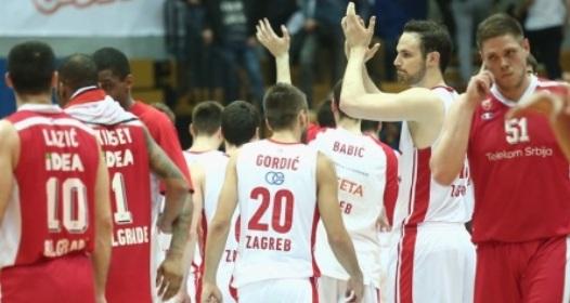 ZAVRŠENA TOP 16 FAZA KOŠARKAŠKE EVROLIGE: Poraz Zvezde za kraj, sledi CSKA