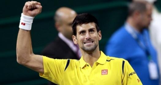 ZAVRŠEN ATP 250 TURNIR U DOHI (KATAR): Novak dominantno do 60. titule u karijeri