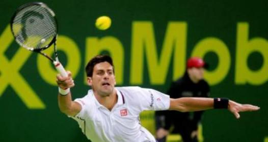 ATP TURNIR KATEGORIJE 250 U DOHI: Novak u polufinalu, jak otpor Leonarda Majera