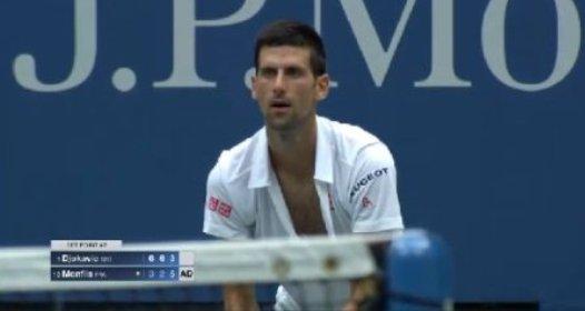 US OPEN - DVANAESTI DAN: Novak Đoković bolji od Gaela Monfisa, u borbi za titulu rival Sten Vavrinka