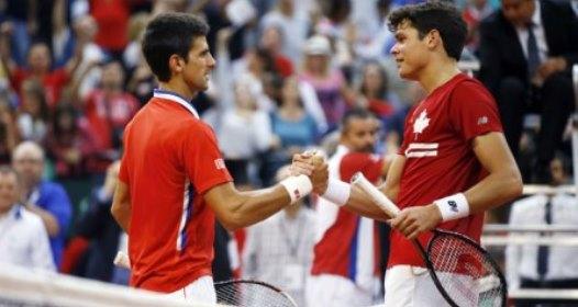 MASTERS PARIZ: Novak brani titulu protiv Miloša