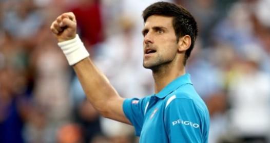ATP/WTA MASTERS MAJAMI: Novak mađioničar - odigrao katastrofalno, a ubedljivo slavio
