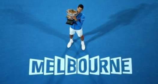 U MELBURNU POČINJE AUSTRALIJEN OPEN: Novak brani titulu, Federer čeka u polufinalu