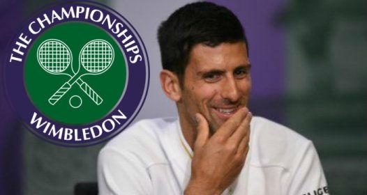 SUTRA POČINJE VIMBLDON: Nezgodan žreb za Novaka, okršaj sa Federerom moguć u polufinalu