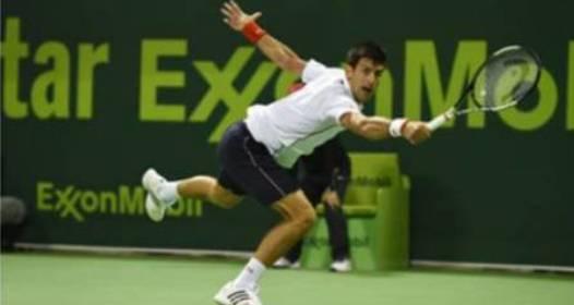 ATP 250 DOHA I BRIZBEJN: Novak prekopirao pobedu, Viktor nesrećno izgubio od Dimitrova