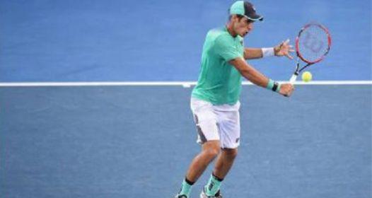 ATP/WTA MASTERS MAJAMI: Dušan Lajović bolji od kvalifikanta Novikova u prvom kolu