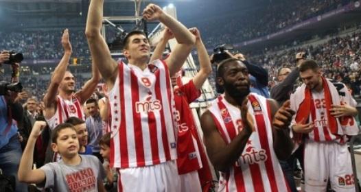 PRVA FAZA KOŠARKAŠKE EVROLIGE - 15. KOLO: Novo čudo Zvezde, istorijska prva pobeda nad CSKA