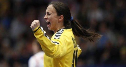 EVROPSKO PRVENSTVO ZA RUKOMETAŠICE U ŠVEDSKOJ: Podvig Srbije, velika pobeda protiv Španije