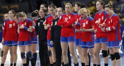 EVROPSKO PRVENSTVO ZA RUKOMETAŠICE U ŠVEDSKOJ: Prvi poraz Srbije, Nemice jače