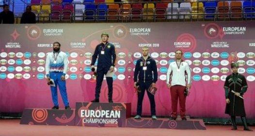EVROPSKO PRVENSTVO U RVANJU KASPIJSK RUSIJA 2018: Dve srebrne medalje za Srbiju