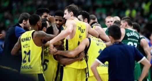FAJNAL-FOR KOŠARKAŠKE EVROLIGE 2018 U BEOGRADU: Fener i Real u finalu, deseta titula ide Žocu ili Madriđanima