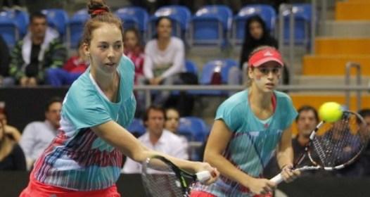 TENIS - KUP FEDERACIJA I ATP SOFIJA: Srpske teniserke pobedile Poljsku, titula za Zimonjića i Troickog