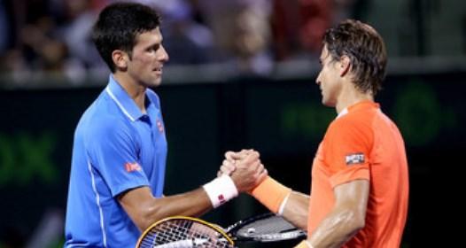 ATP/WTA TURNIR U PEKINGU: Novak rutinski pobedio Ferera, Ana i Nenad ponovo malerozni