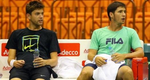 ATP MASTERS 500 HAMBURG: Okršaj Krajinovića i Lajovića u trećoj rundi