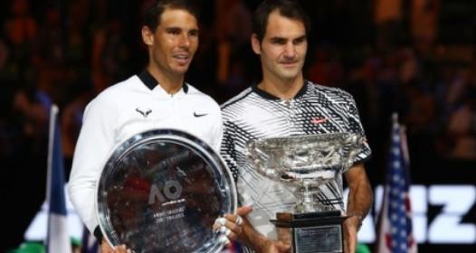 ZAVRŠEN AUSTRALIJEN OPEN 2017: Trijumf veterana, Rodžer Federer i Serena Viljams do novih rekorda