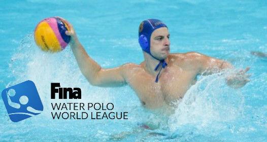 FINALNI TURNIR SVETSKE LIGE U VATERPOLU 2017 U RUSIJI: Dan peteraca, Srbija srećno do finala