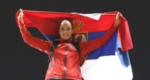 OLIMPIJSKE IGRE U RIO DE ŽANEIRU - 14. DAN: Renesansa Srbije, prava lavina naših medalja