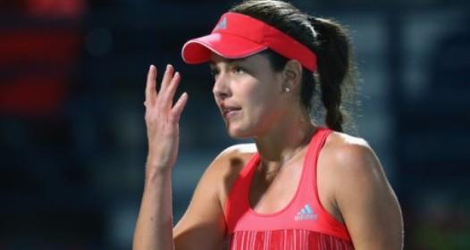 ATP/WTA MASTERS INDIJAN VELS: Viktor Troicki ispao, Ana Ivanović teško do pobede