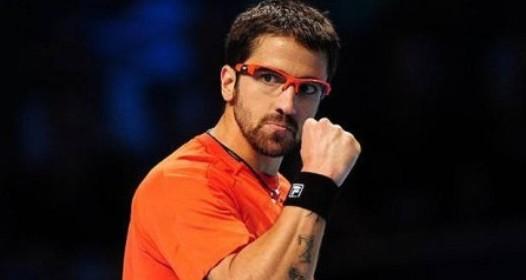 ATP 500 TOKIO I PEKING: Janko uspešan na startu, Viktor ispustio pobedu protiv Fonjinija