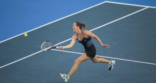 WTA TURNIR U LUKSEMBURGU: Jelena nastavlja pobednički niz, Ana ispala zbog sudijskih grešaka