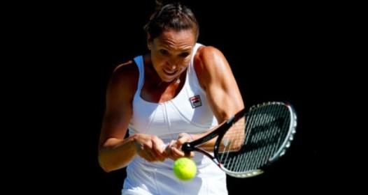 WTA MAJORKA: Jelena Janković u polufinalu, Karolin Garsija opet kobna za Anu Ivanović