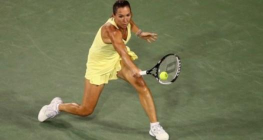 WTA TURNIRI GVANGŽU I TOKIO: Jelena u finalu, Ana opet poražena od Dominike Cibulkove