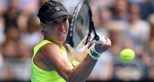 ATP/WTA MASTERS TURNIR U INDIJAN VELSU: Jelena Janković lako pobedila Korinu Vitheft