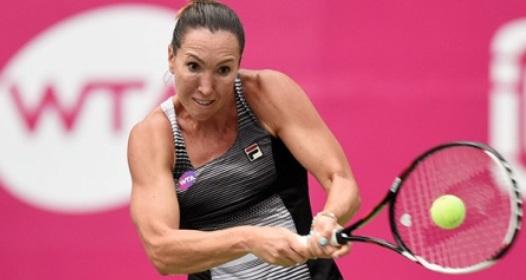 WTA GVANGŽU: Poraz Jelene Janković u finalu, Lesja Curenko stigla do druge titule u karijeri