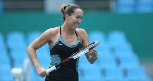 WTA TURNIRI GVANGŽU I TOKIO: Furiozna Jelena deklasirala Alertovu za 14. titulu u karijeri