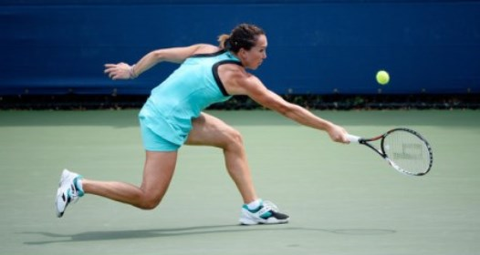 WTA TURNIRI GVANGŽU I TOKIO: Jelena u polufinalu, Ana nadigrala Kamilu Đorđi