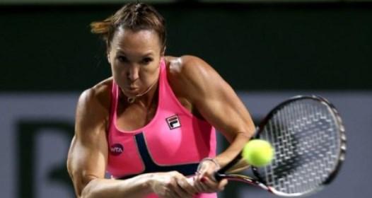 ATP/WTA INDIJEN VELS: Jelena ponovo silna u završnici meča, Zimonjić bolji i od Endija Marija