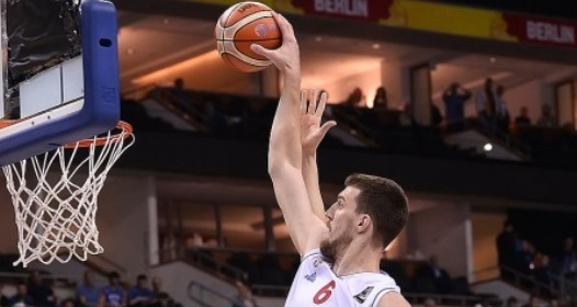 EVROPSKO PRVENSTVO U KOŠARCI: Srbija superiorna u grupi, Finska rival u osmini finala