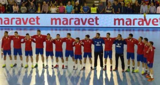 KVALIFIKACIJE ZA EP U RUKOMETU: Podvig Srbije, velika pobeda u Rumuniji