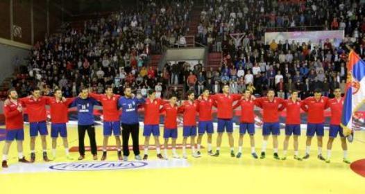KVALIFIKACIJE ZA EP U RUKOMETU: Nova pobeda Srbije, Rumuni pali u Kragujevcu