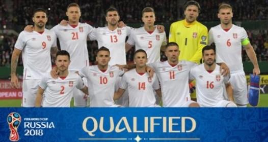 KVALIFIKACIJE ZA SVETSKO FUDBALSKO PRVENSTVO: Savladana Gruzija, Srbija ide na Mundijal u Rusiji naredne godine