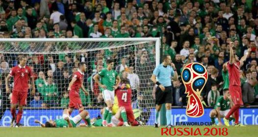 KVALIFIKACIJE ZA SVETSKO FUDBALSKO PRVENSTVO: Srbija pobedila Irsku, na korak do cilja