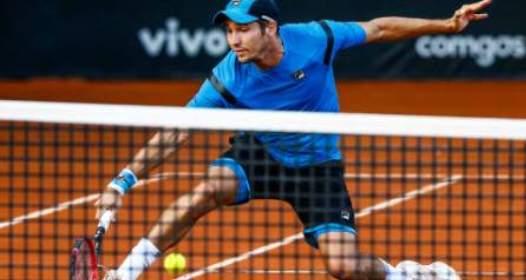 ATP 250 TURNIR U SAO PAOLU: Prvo polufinale u karijeri za Dušana Lajovića