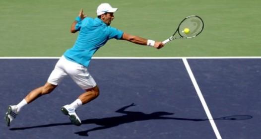 ATP/WTA MASTERS INDIJAN VELS: Novak opet pobedio Nadala, u finalu protiv Miloša Raonića