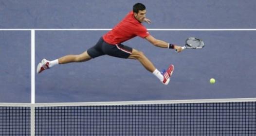 ATP MASTERS ŠANGAJ, WTA TURNIR U LINCU: Novak i dalje gazi, Aleksandra Krunić u četvrtfinalu
