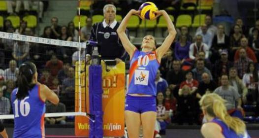 EVROPSKO PRVENSTVO ZA ODBOJKAŠICE: Srbija u četvrtfinalu, maksimalno i protiv Češke
