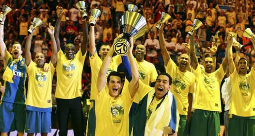 Finale Evrolige: Makabi bolji od Reala