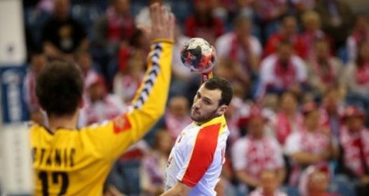 EVROPSKO PRVENSTVO ZA RUKOMETAŠE: Srbija eliminisana, šok u poslednjoj sekundi